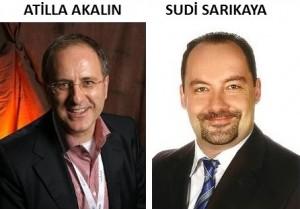Atilla Sudi